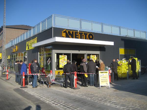 Erhvervs referencer - Amstrup & Baggesen
