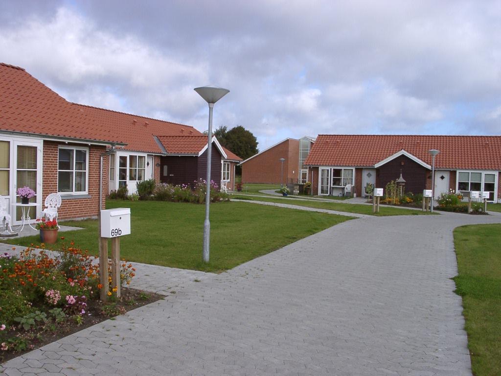 Vindingetoften Nyborg